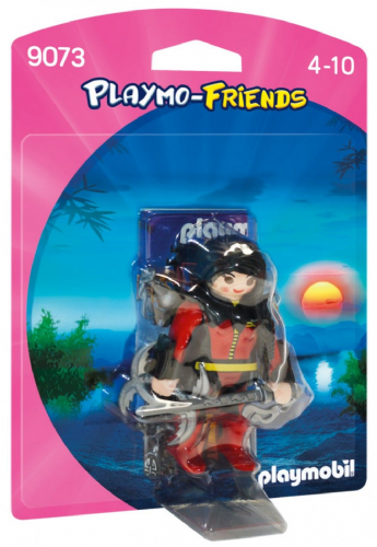 Playmobil 9073 Playmo-Friends Blade Warrior